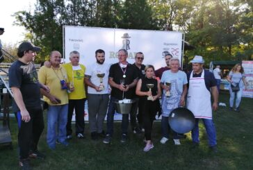 "Festival vojvođanskih festivala ""Rogalj"" održan je peti put"