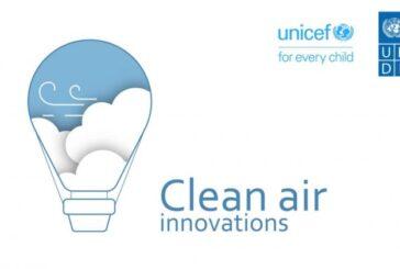 Smanjenje zagađenja vazduha i poboljšanje njegovog kvaliteta uz pomoć UNDP Srbija