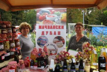 """U """"Mačvanskom dućanu"""" poljoprivreda i ekologija u neraskidivoj vezi"""