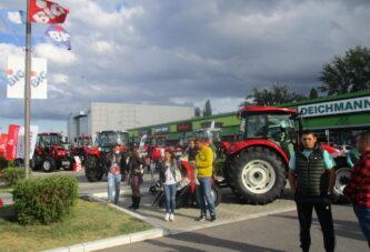 Subvencije za još 500 mladih poljoprivrednika