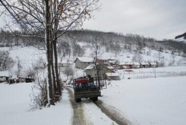 Agrarna i socijalna reforma Srbije - nada u oporavak