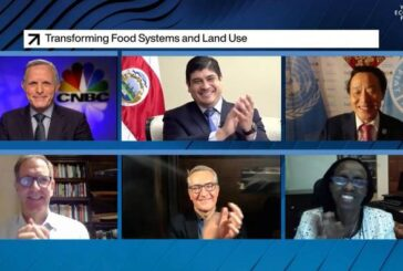 Transformacija poljoprivredno-prehrambenih sistema oblikovaće budućnost, rekao je šef FAO-a na Svetskom ekonomskom forumu