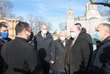 Krkobabić: Vratiti seoske opštine