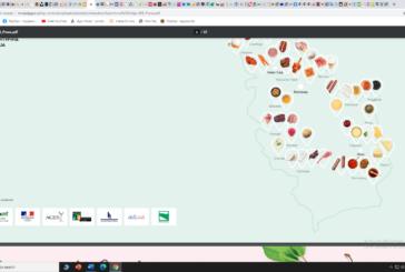 Ministarstvo poljoprivrede, šumarstva i vodoprivrede pripremilo kataloge sa oznakama geografskog porekla