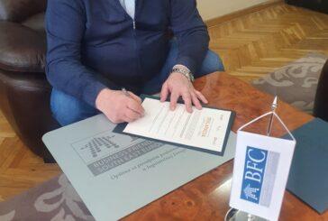 Stara Pazova potpisala deklaraciju o zaštiti pčela