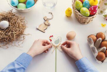 Danas se farbaju uskršnja jaja: Crveno, zeleno, plavo, žuto...samo neka je šareno
