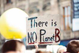 "Protest ""Ekološki ustanak"""