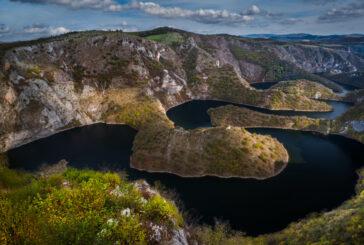 """Od danas na javnom uvidu Nacrt uredbe o zaštiti Specijalnog rezervata prirode """"Uvac"""""""