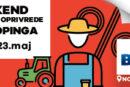 Novi Sad: Mlade poljoprivrednike interesuje kako da obnove mehanizaciju i opremu