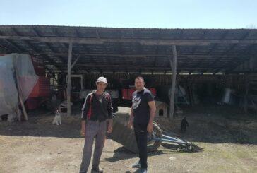 Poljoprivrednici iz opštine Rekovac udruživanjem osnažuju svoju proizvodnju