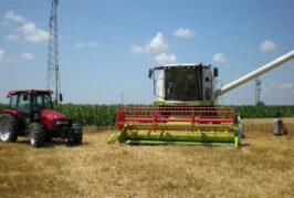 GFV: Konkurs za finansiranje nabavke poljoprivredne opreme i mehanizacije