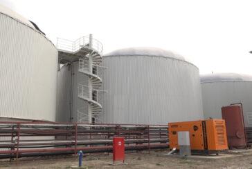 MK grupa otvorila u Vrbasu biogasno postrojenje od devet miliona
