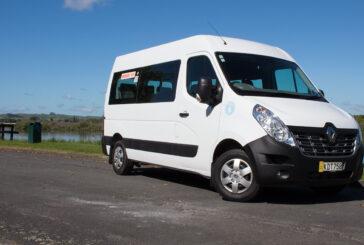 Za prevoz seoskog stanovništva besplatni mini busevi