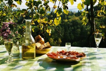 Niš: Sajam vina, rakije, gastronomije i vinskog turizma 6. i 7. avgusta