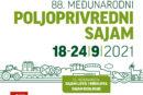 Počinje Poljoprivredni sajam u Novom Sadu